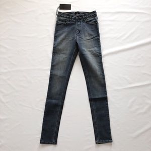 NWT Courtshop High Waisted Skinny Jeans